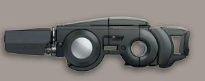 Centrifuge Carbine by dfacto