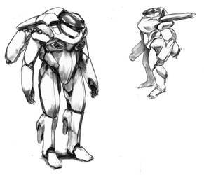 Flight Suits by dfacto