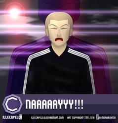 Naaaaaayyyy!!! by IlleCapello
