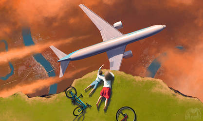Pilots by alexandreev