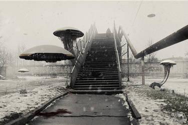 instead of winter by alexandreev