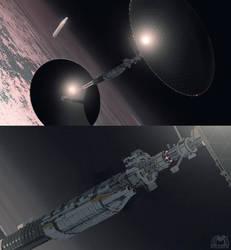 Shenagan mission by alexandreev