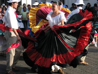 folk dance by etoherrera