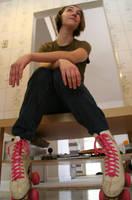 Roller Skates Stock Photos by MissDarkling