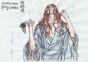 Sakujun Color by Wakagi-chan