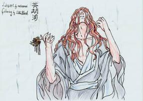 Sakujun color dry by Wakagi-chan