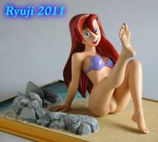 Ariel 06 by celsoryuji