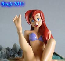 Ariel 09 by celsoryuji