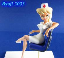 Hello Nurse 10 by celsoryuji