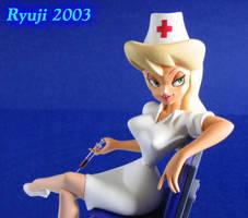 Hello Nurse 11 by celsoryuji