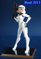 Helloo stormtrooper 02 by celsoryuji