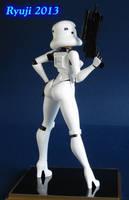 Helloo stormtrooper 06 by celsoryuji