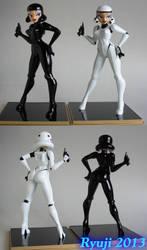 Helloo stormtrooper 12 by celsoryuji
