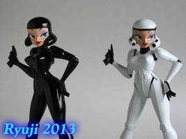 Helloo stormtrooper 13 by celsoryuji