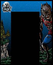 Werewolf by Mogmichel