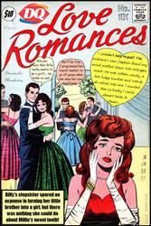 Love Romances #101 by amandahawkins71