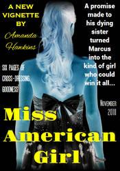 Miss American Girl by amandahawkins71