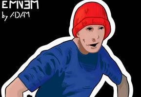 Eminem by stinson627