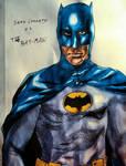 Sean Connery- Batman by stinson627