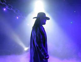 Undertaker by Metalwolff