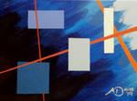 A Study of Blue by StFace