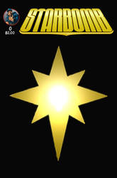 Starbomb Issue 0 by Instant-Press-Comics