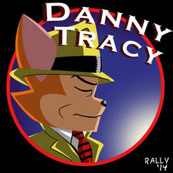 Calling Danny Tracy! by Rally-the-Cheetah