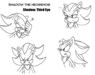 Shadow Expression model Sheet by Rally-the-Cheetah
