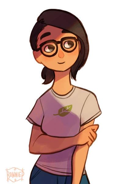 l3onnie's Profile Picture