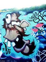 GRAFFITI 7 by nadirah