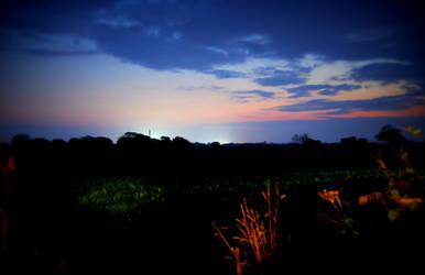 Blue Light (Redone) by Dreyt