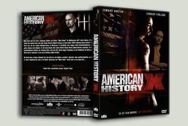 American History X by Amun82
