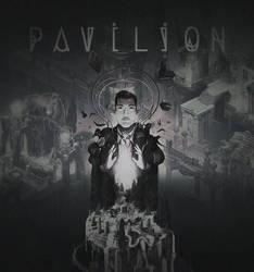 pavilion - darkness by rickardwestman