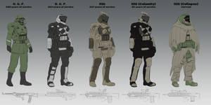 RGF consistency chart by Hazard-Trooper