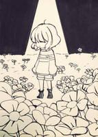 INKTOBER2017 [Teeming] by rawrxsushii
