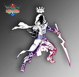 Shadow Warrior WIP by TravisHarris