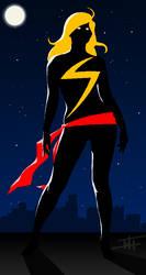 Power of the Kree by TravisHarris