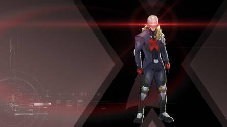 Cyclops: Theogony [Redux] by TravisHarris