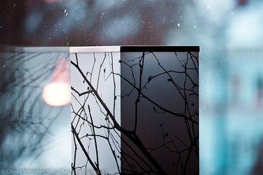 Lamp box by DaaMaaN
