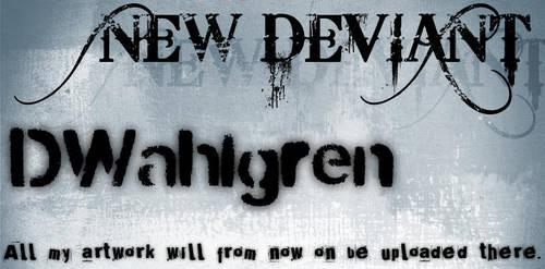 New deviantt by DaaMaaN