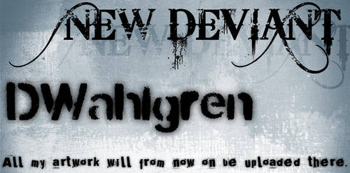 New devianttt by DaaMaaN
