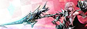 Lightning Odin Rose by kadejp3