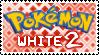 Stamp - PKMN White 2 by kaitoupirate