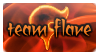 Stamp - Team Flare by kaitoupirate