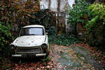 trabi by CannonCat