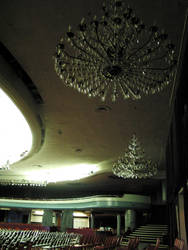 Chandeliers by summitgroup