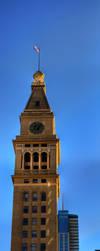 Denver Tower 2 by Torqie