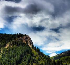 Glenwood Springs Green Valley by Torqie