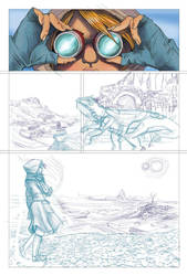 Page 1 Work In Progress by TheSteelery