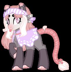 Posey Possum by acervine